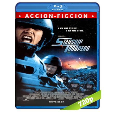descargar Invasion 720p Lat-Cast-Ing[Ficcion](1997) gratis