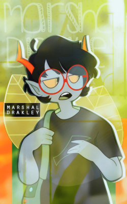 Marshal Drakley