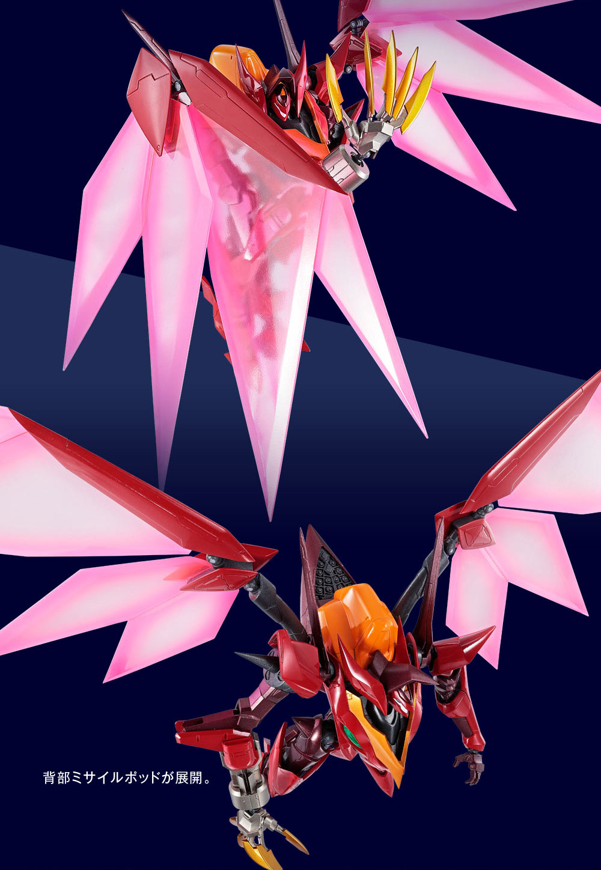 "Gundam : Code Geass - Metal Robot Side KMF ""The Robot Spirits"" (Bandai) - Page 2 DRqa5Xf0_o"