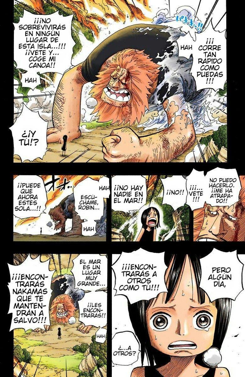 One Piece Manga 391-398 [Full Color] ZO45jywD_o