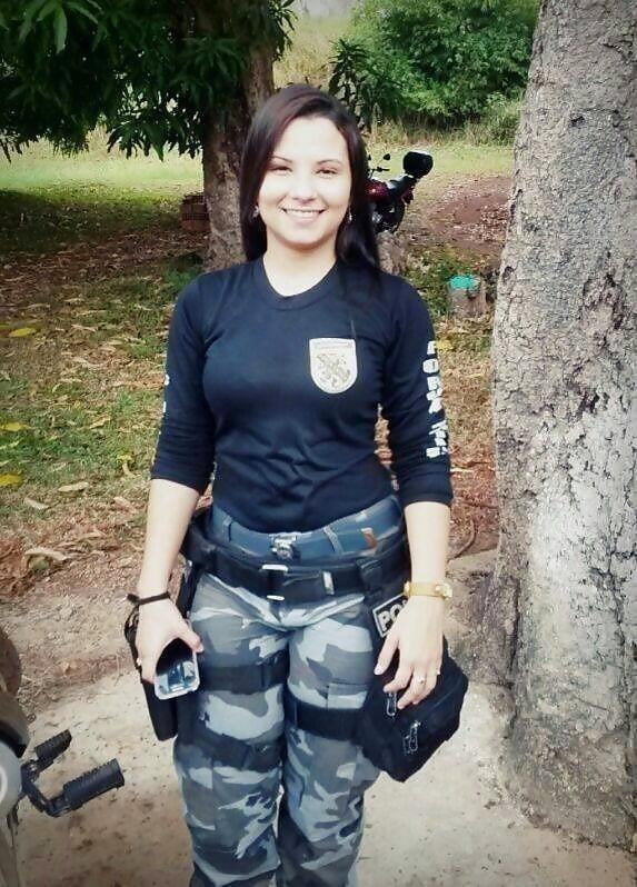 Sexy cop girl porn-7747