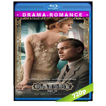 El Gran Gatsby HD720p Audio Trial Latino-Castellano-Ingles 5.1 2013