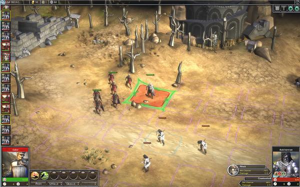 Fallen Enchantress: Ultimate Edition Captura 1