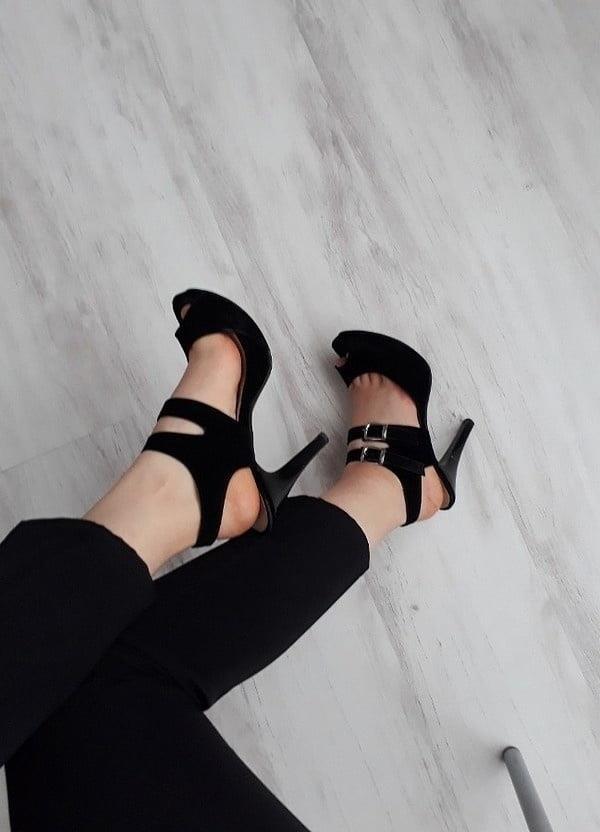 Feet fetish cam-6884