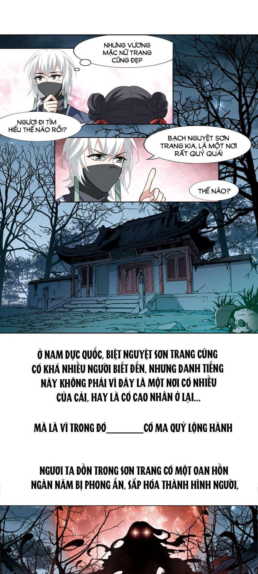 Phượng Nghịch Thiên Hạ Chap 445 . Next Chap 446