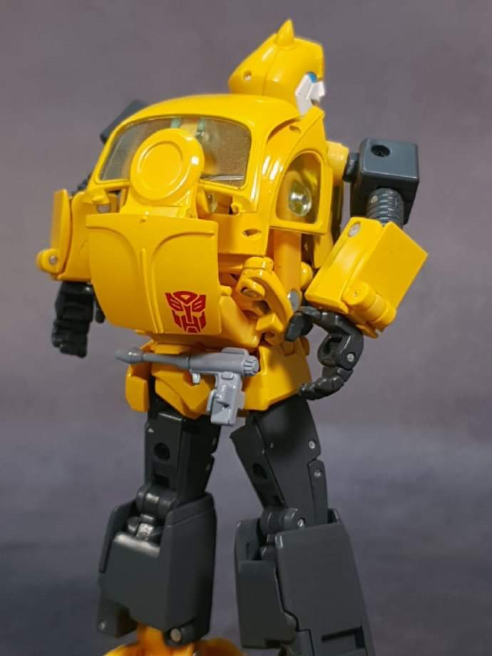 [Masterpiece] MP-45 Bumblebee/Bourdon v2.0 - Page 2 UbEkYed8_o