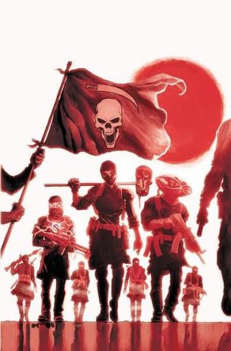 New Suicide Squad | Tân Biệt Đội Cảm Tử