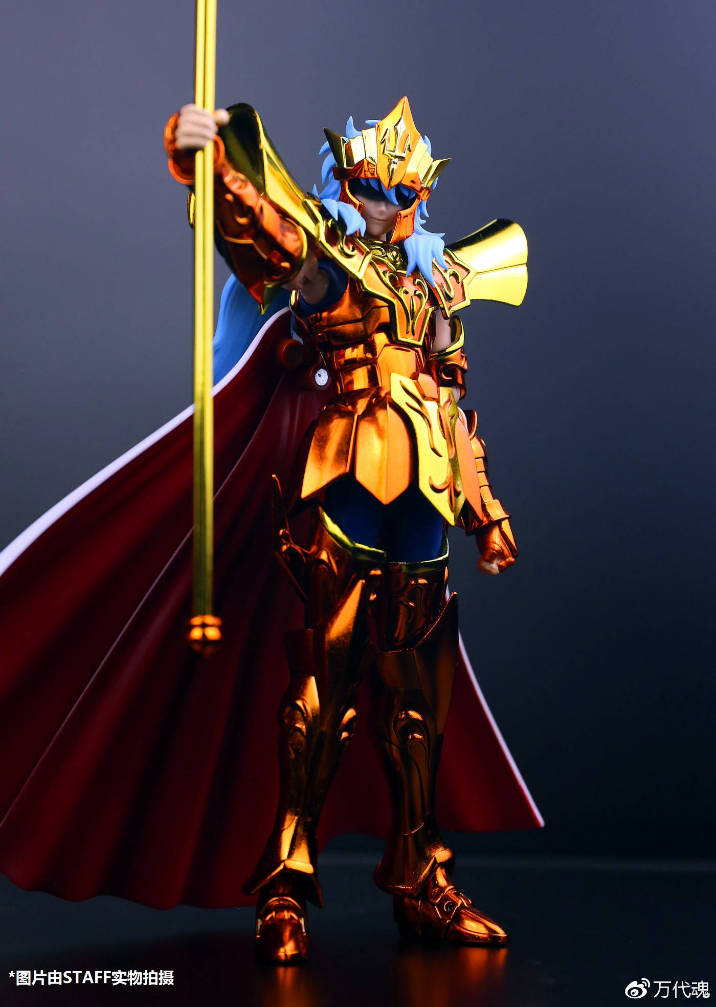 [Comentários] Saint Cloth Myth EX - Poseidon EX & Poseidon EX Imperial Throne Set - Página 2 7AfNYfVV_o