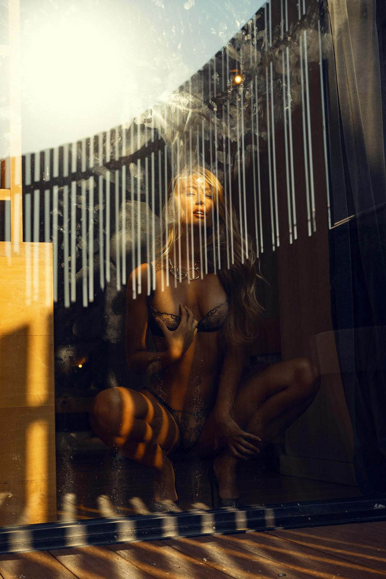 Lady Y, фотограф Артур Каплун / фото 04