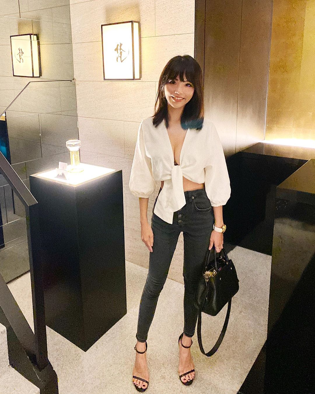 nSSLQsQy o - IG正妹—Nellie Huang