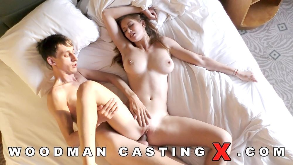 Stella Cardo – Russian, Budapest (Hungary) June 30, 2019 – Woodman Casting X