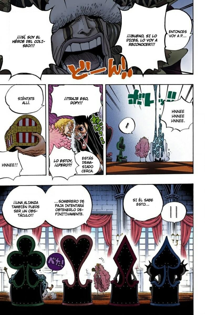 One Piece Manga 700-701 [Full Color] [Dressrosa] 1rj0B93d_o