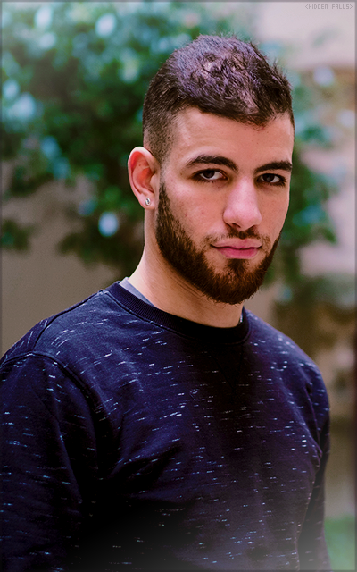 Aksil Ziani