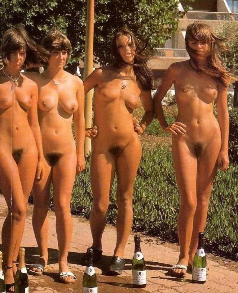 Naked girls in panties-3382