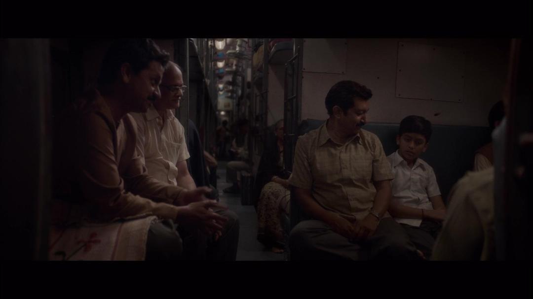 The Disciple 2021 Marathi 1080p NF WEB-DL DDP5 1 Atmos x264-EVO