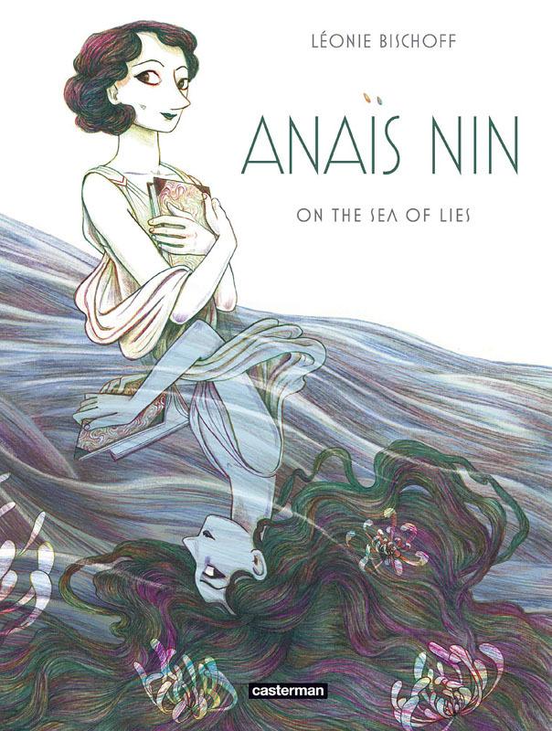 Anais Nin - On the Sea of Lies (2020)