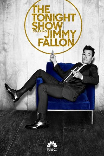 Jimmy Fallon 2021 04 16 Russell Wilson and Ciara 720p HEVC x265