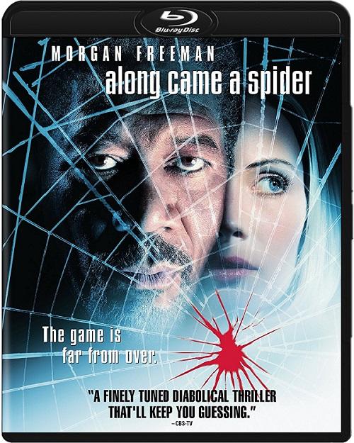 W sieci pająka / Along Came a Spider (2001) MULTi.720p.BluRay.x264.DTS.AC3-DENDA / LEKTOR i NAPISY PL