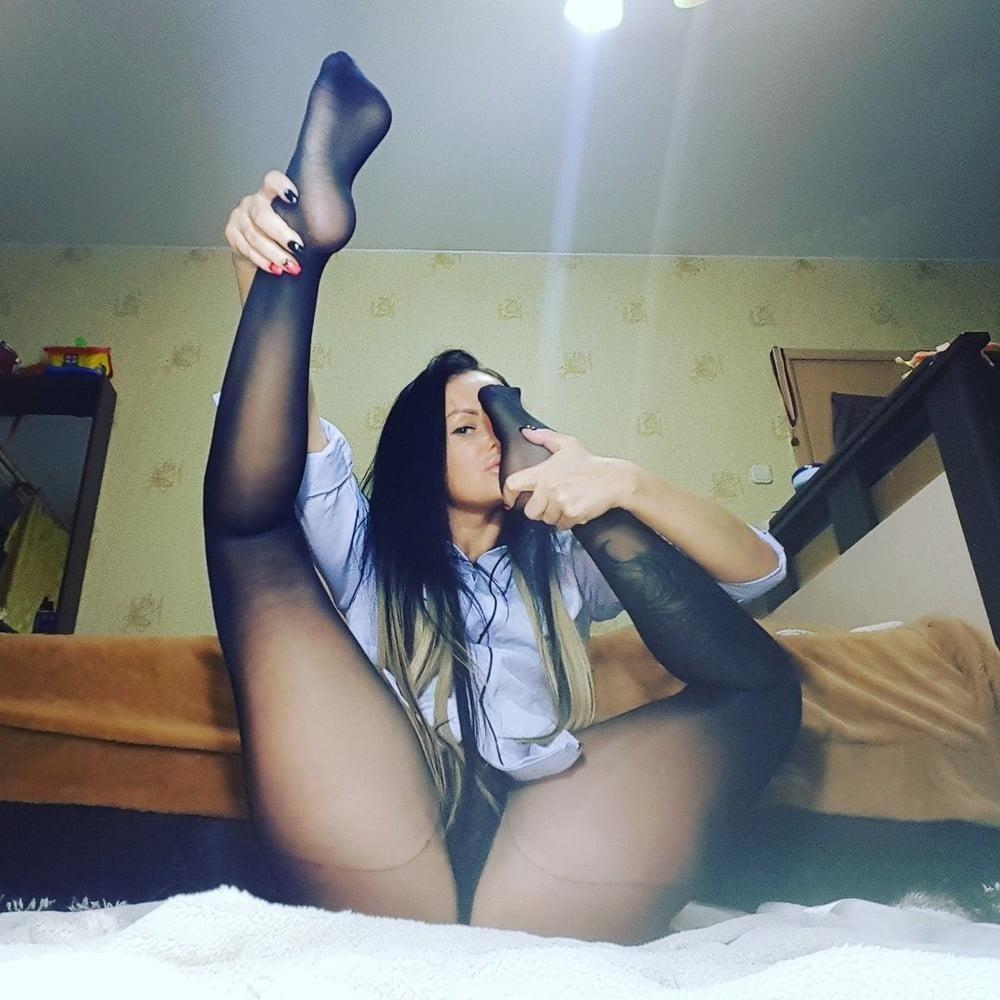 Angel feet porn-7846