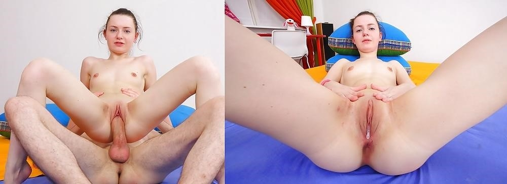 How long does it to get pregnant after sex-4938