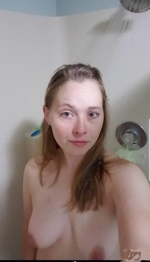 Natural boobs nipples-7239