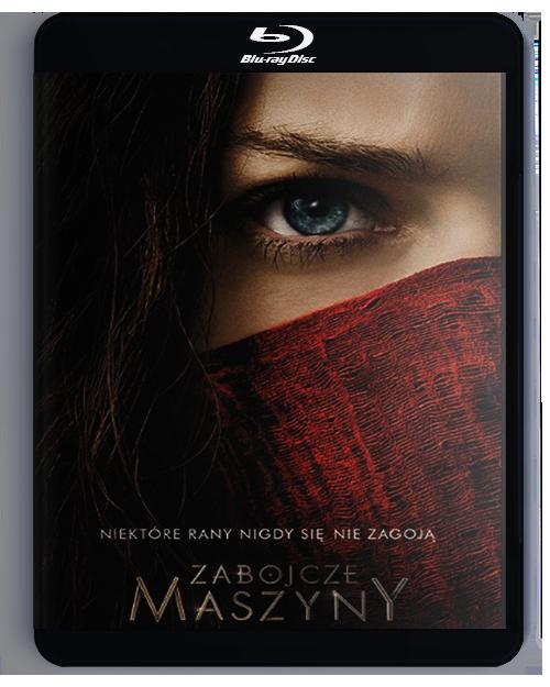 Zabójcze maszyny / Mortal Engines (2018) PLSUBBED.V2.1080p.WEB-DL.H264.DD5.1.AC3-XN25 / Napisy PL