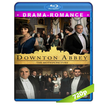 descargar Downton Abbey [2019][BD-Rip][720p][Trial Lat-Cas-Ing][Drama] gratis