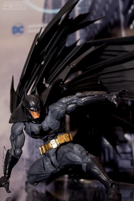 Batman - Amazing Yamaguchi - Figure Complex (Revoltech) AzHcqQoy_o
