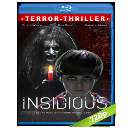 descargar La Noche Del Demonio [m720p][Trial Lat/Cas/Ing][Terror](2010) gartis