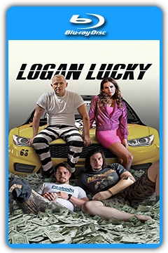 Logan Lucky (2017) 720p, 1080p BluRay [MEGA]