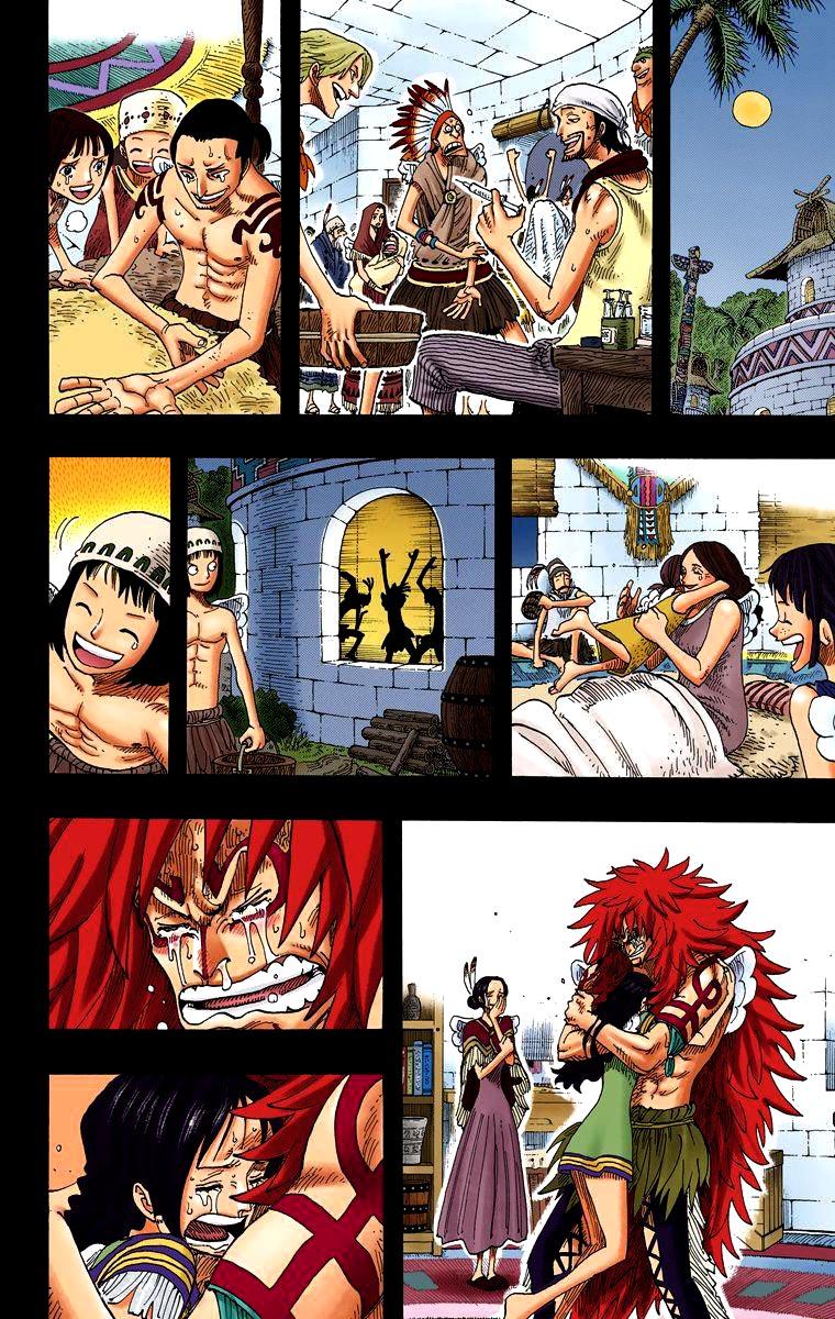 One Piece Manga 286-291 [Full Color] WpuGvwg5_o
