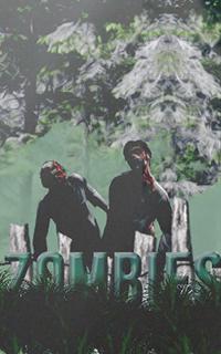 Zombies (PNJ)
