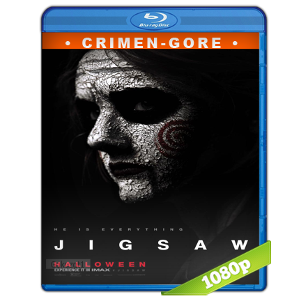 Juego Macabro 8 (2017) BRRip Full 1080p Audio Trial Latino-Castellano-Ingles 5.1