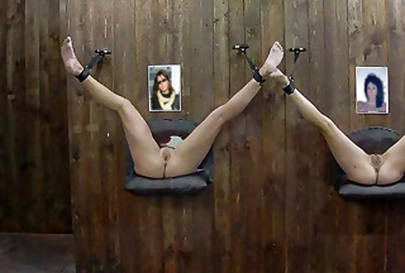 Porn glory hole amateur-8694