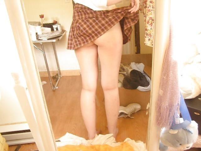 Hot teen self pics-3362