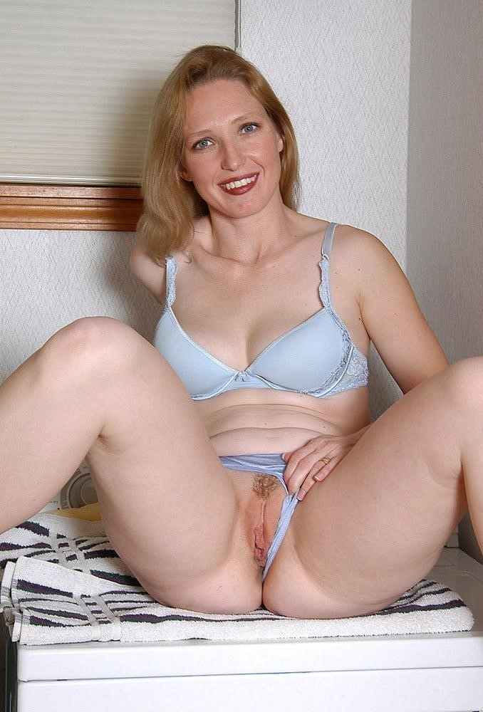 Hot blond mature porn-1696