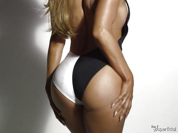Jennifer lopez booty ft iggy-4593