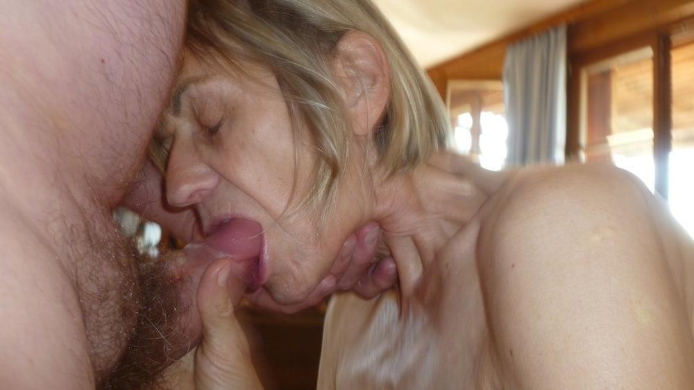 Granny blowjob pics-4503