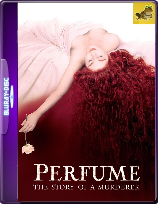 El Perfume: Historia De Un Asesino (2006) Brrip 1080p (60 FPS) Latino / Inglés