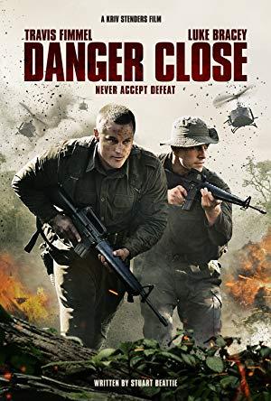 Danger Close 2019 HDRip AC3 x264-CMRG