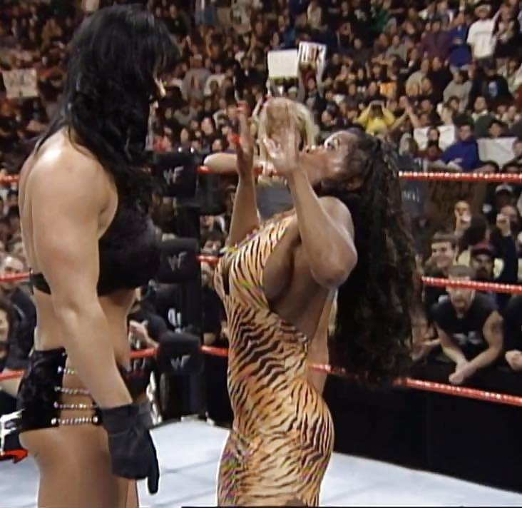 Nude pics of female wrestlers-2694