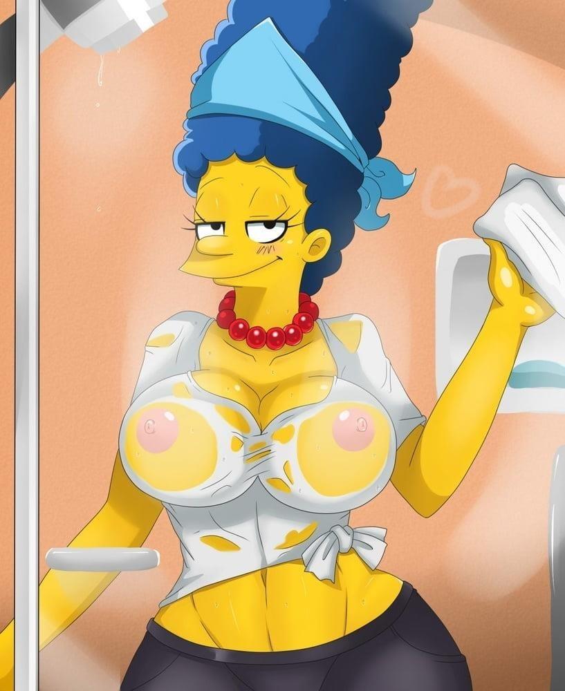 Bart and lisa sex porn-8347
