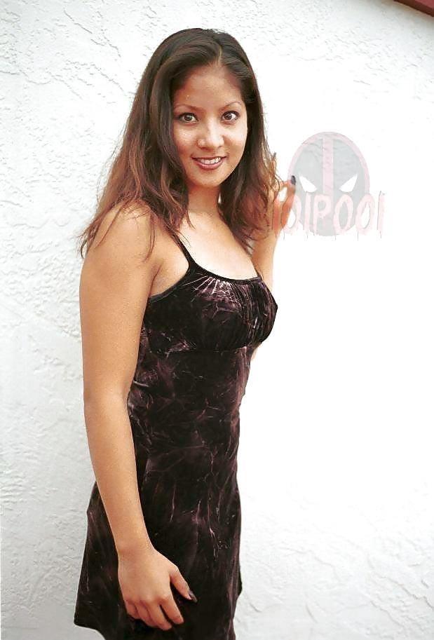 Hot naked model photo-6895