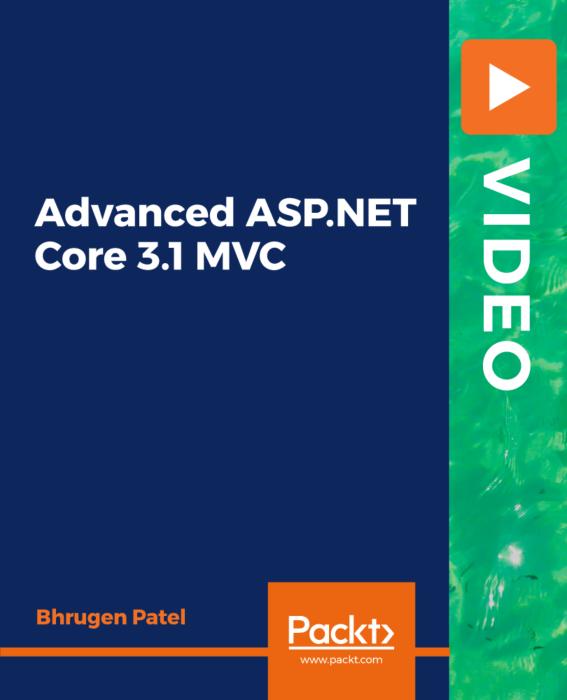 Packt.Advanced.ASPDOTNET.Core.3.1.MVC-XQZT