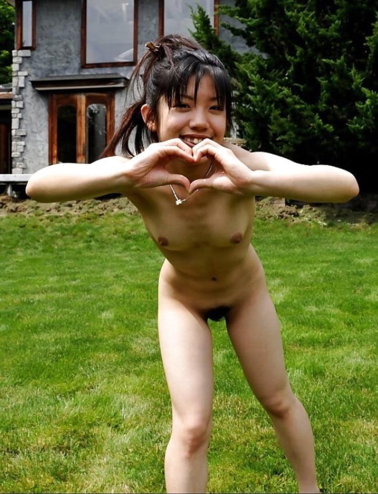 Public teens naked-6102