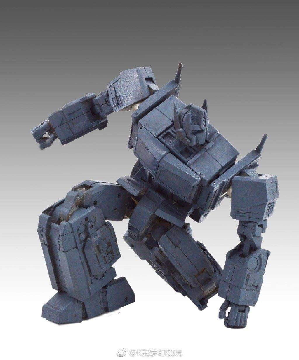 [KFC Toys] Produit Tiers - PC-14 Raijin + PC-15 Grand Raijin + P-16 Raiju - aka Ginrai (Powermaster Optimus) + Remorque de Ginrai + Godbomber = God Ginrai (TF Masterforce) AslWJl8o_o