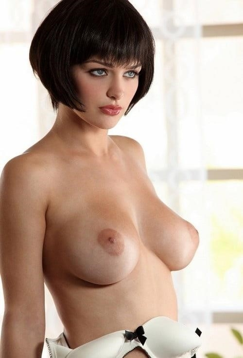 Short hair cuts for young girls-2536