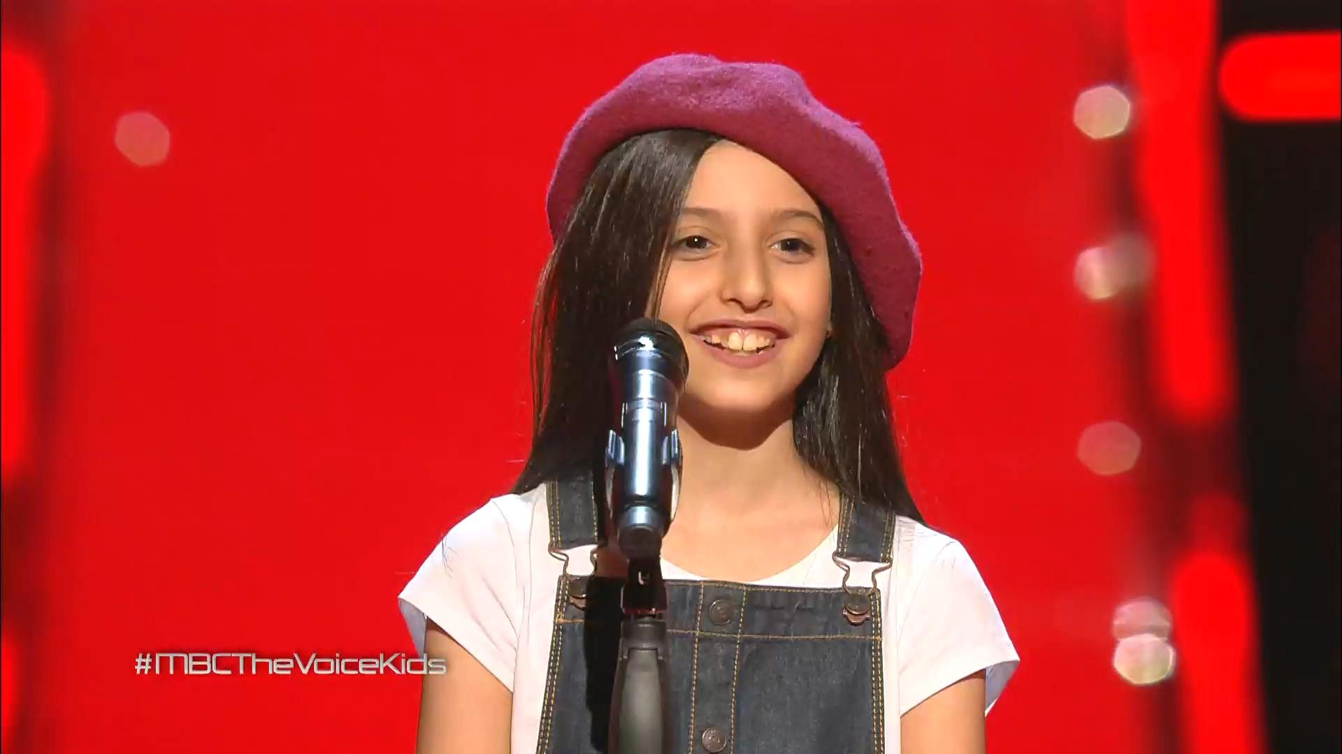 The Voice Kids احلى صوت [ الموسم 3 ] [ الحلقة 4 ] تحميل تورنت 3 arabp2p.com