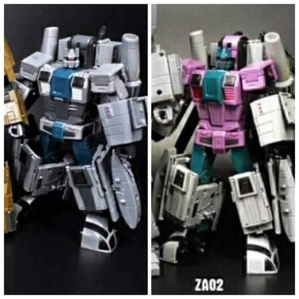 [Zeta Toys] Produit Tiers - Armageddon (ZA-01 à ZA-05) - ZA-06 Bruticon - ZA-07 Bruticon ― aka Bruticus (Studio OX, couleurs G1, métallique) - Page 5 U5YA8PrU_o