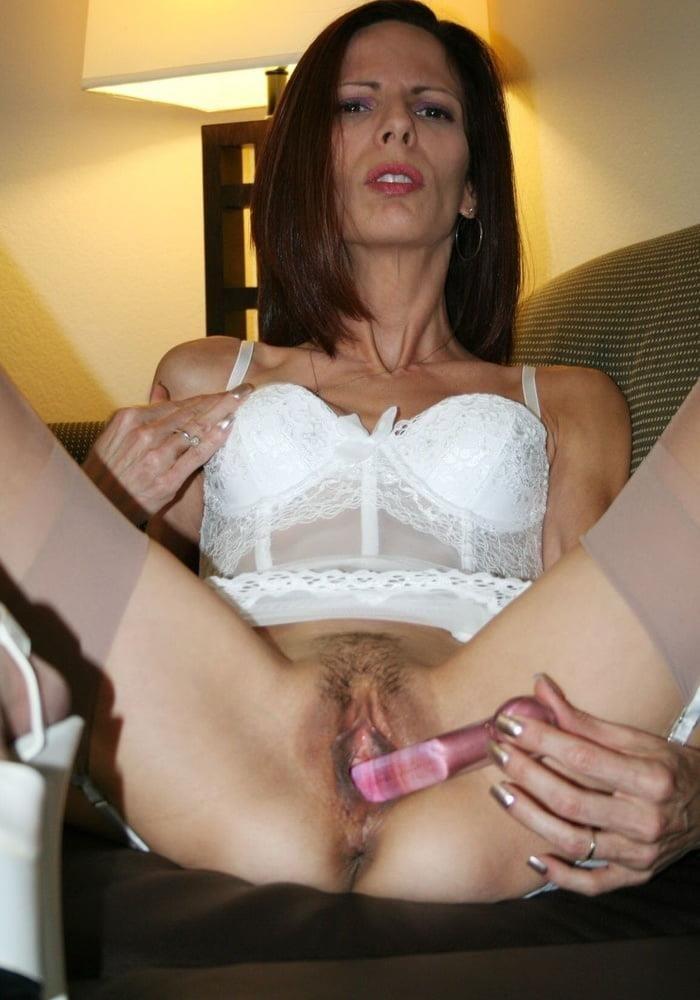 Thin mature nude-3915
